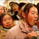 I cattolici perseguitati sotto il regime ateo cinese
