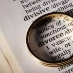 Il giudice Coleridge: «il divorzio ha lacerato la società inglese»