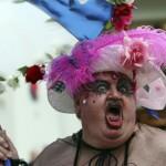 Mosca non si piega alla lobby e vieta il Gay pride