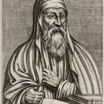 """Il catechista Origene (non era eretico) """"fondatore"""" della libertà umana"""