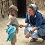 Grazie all'8×1000 una Chiesa povera per i poveri