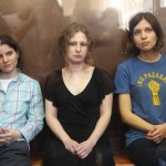 Le Pussy Riot hanno perso l'occasione per una protesta civile