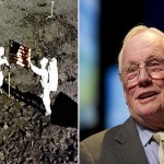 Morto Neil Armstrong, grande astronauta cristiano