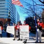 """Minnesota: ecco l'intolleranza di alcuni sostenitori del """"gay marriage"""""""