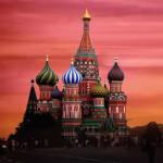 Russia: rinascita religiosa, l'88% di credenti