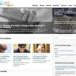 """Nasce il sito web italiano (più rivista) """"Pro Life News"""""""