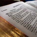 """I versetti """"imbarazzanti"""" della Bibbia: una buona risposta"""