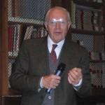 L'economista Pasinetti: «difficoltà per la crisi? Ascoltiamo la Chiesa»