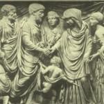 Il matrimonio omosessuale condannato nella Grecia classica