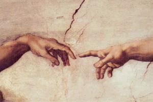 Creazione Michelangelo