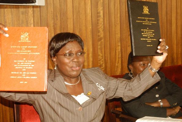 Rebecca Kadaga