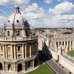 Oxford, due terzi degli inglesi vuole il Cristianesimo a scuola