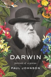 Darwin Portrait of a Genius