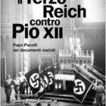 Nuovo libro sull'attività anti-nazista di Pio XII