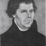 Il controverso mito sull'inizio del protestantesimo