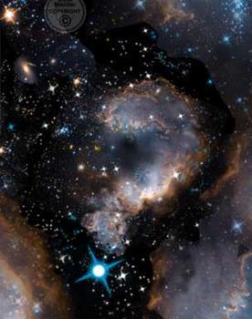 Universo e punto interrogativo