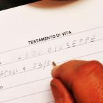 L'inutilità del testamento biologico e dei registri comunali