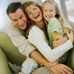 Nuovo studio: più svantaggioso crescere con un solo genitore