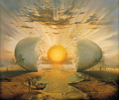 Origine della vita