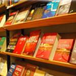 I libri più venduti sono quelli di Papa Francesco