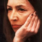 Oriana Fallaci: «Amo la vita da non potermi non dire cristiana»