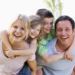 Nuovo studio: padre e madre sono insostituibili