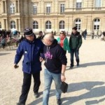 La violenza del laicismo francese e del presidente Hollande