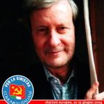 Gianni Vattimo indipendente da ogni verità? E il comunismo?