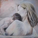 """Altro che """"childfree"""", la maternità è il compimento della donna"""