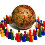 Bomba demografica? La bufala della mancanza di risorse