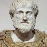 Cosa c'entra il motore immobile di Aristotele con il DNA?