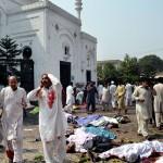 Un cristiano del Pakistan: «perdono i kamikaze»
