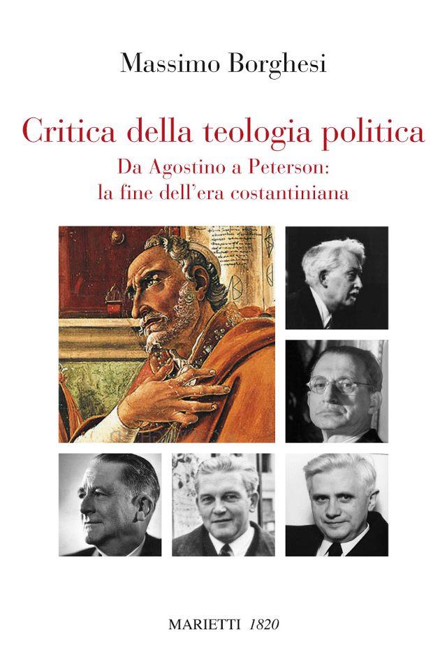 Critica alla teologia politica