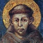 San Francesco non è il mito laico creato dai media