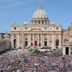 Trasparenza e antiriciclaggio: migliora il rating del Vaticano
