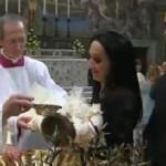 Papa Francesco ci sta riportando sui binari, ascoltiamolo