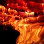 Come può esistere l'inferno se Dio è misericordioso?