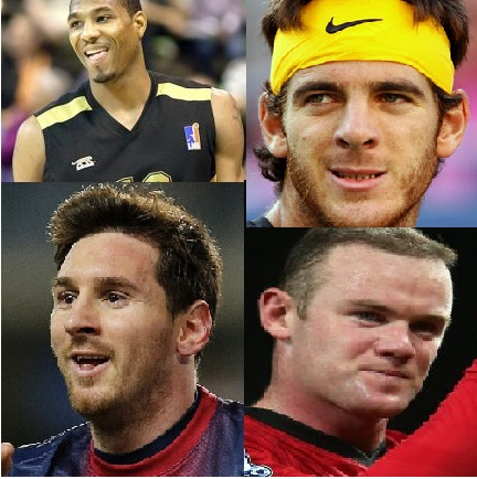 campioni sport