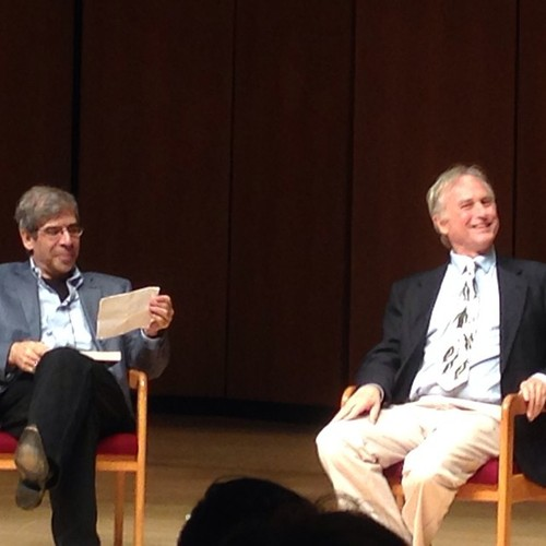 Coyne e Dawkins