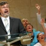 Importante pastore pentecostale si converte al cattolicesimo