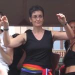 Chi è Lunacek? Un'attivista gay che promuove la pedofilia