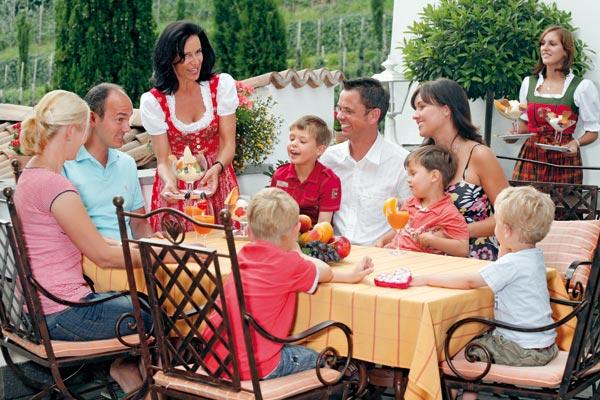 famiglia italia: