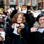 Le femministe non riescono a censurare Costanza Miriano