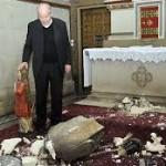 Cristianofobia occidentale: marzo-aprile 2014