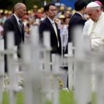 Papa Francesco, Richard Dawkins e il rispetto della vita