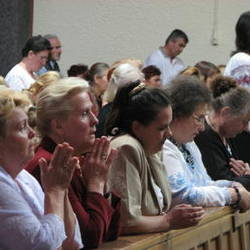 Donne in Chiesa