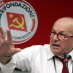 Fausto Bertinotti abbandona Marx e ritrova San Paolo