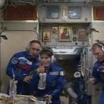 La devozione degli astronauti e il Salmo 8