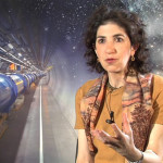 Fabiola Gianotti: «Io credo in Dio, scienza e fede sono compatibili»