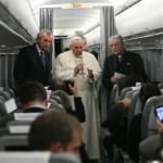 La disinformazione dei vaticanisti su Francesco e la contraccezione